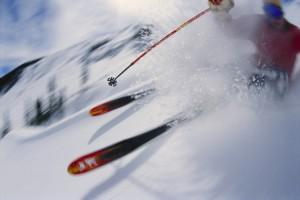 Zasady obowiązujące na stoku narciarskim