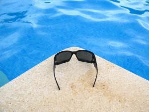 Jak zadbać o wodę w ogrodowym basenie