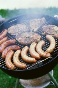 Fakty i mity na temat grillowania