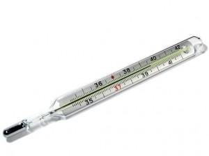 Obniżamy gorączkę domowymi sposobami